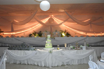 Bodas - Eclipse Events